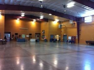 La Pine Event Center